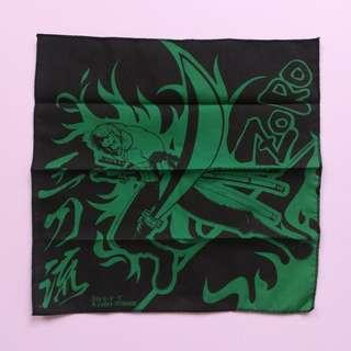 10th Anniversary One Piece - Roronoa Zoro - Bandana