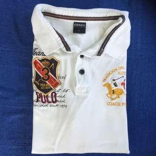COACH Polo Shirt