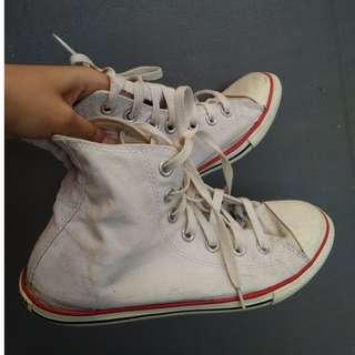Converse ori CT hi slim white