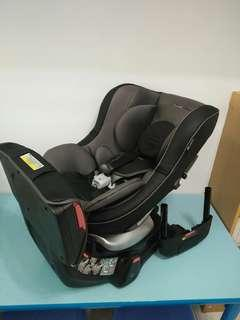 Combi Luxtia Turn II 360度旋轉安全座椅
