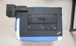 Lenovo Thinkpad mini dock series 3