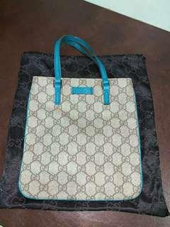 Gucci Vintage Mini Accessory Bag (Authentic)