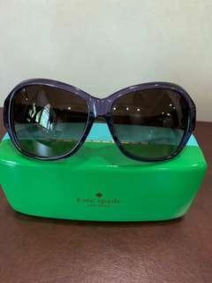 Kate Spade Sunglasses (Authentic)