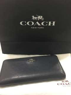Authentic Coach Wallet (REDUCED)
