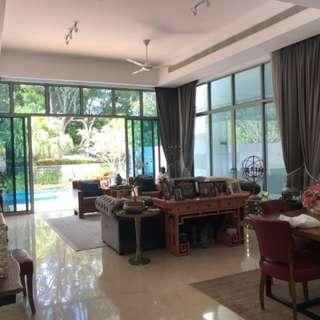 Thomson Grand 3-Storeys Cluster House 5156 sqft For Sale