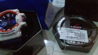 G Shock GA 400 CS