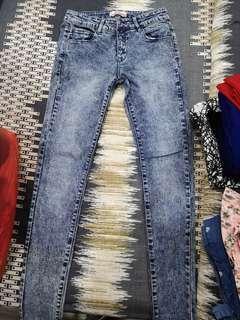 Kitschen Jeans
