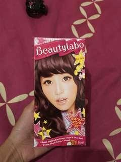 NEW Beautylabo Hair Color Raspberry Pink