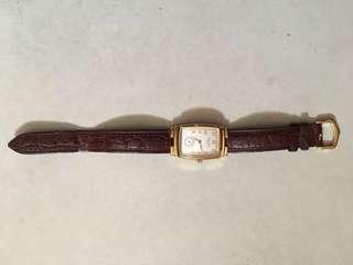 鐵達時-天長地久手錶