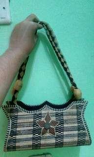 Hand Bag Lidi