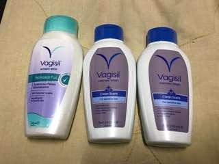 Vagisil Wash