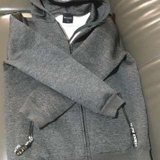 全新太空棉外套