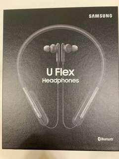 U Flex headphone 耳機