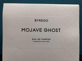 Byredo Mojave Ghost (100 ml)
