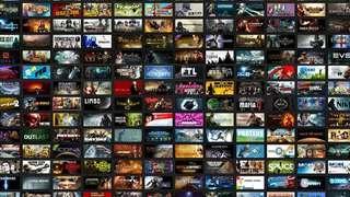Steam Games 10% OFF
