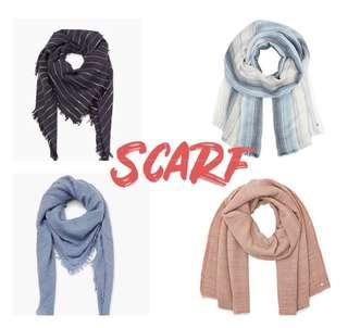 New! Esprit Casual Soft Scarf 女裝圍巾 👱🏼‍♀️