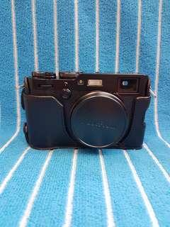 🚚 Fujifilm X100F