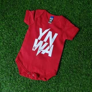 YNWA Baby Romper