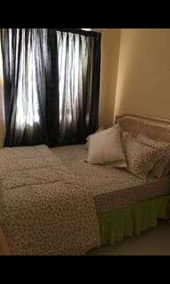 Sewa apartement east cost ,3 bed room