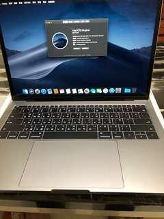 MacBook Pro 13寸 無touch id