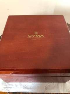 CYMA 錶