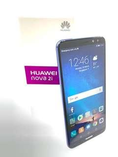 Huawei Nova 2i 64GB Blue