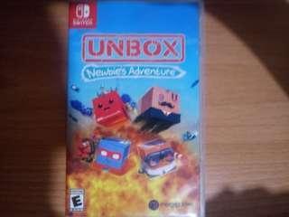 Unbox Newbies Adventure DISCOUNTED