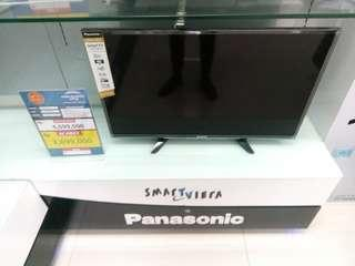 Tv Panasonic Cicilan 0% Tanpa Cc