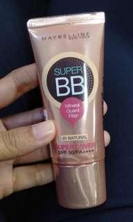 Maybelline Super BB Cream