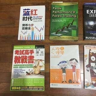 Books SPM Novel Forex Exam Investment