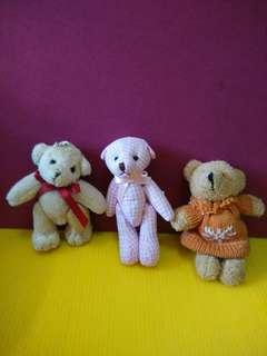 (All for $10) Mini Bear