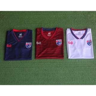 Jersey original timnas thailand