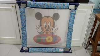 Tomy Disney Baby Safety Gate
