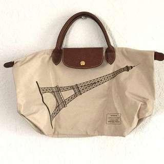 Longchamp Eiffel Tower
