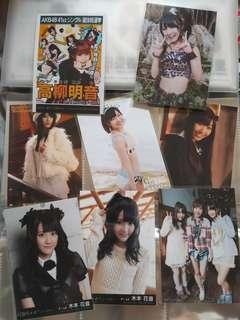 SKE48 SNH48 生寫真