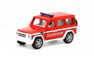 Siku 2306 平治AMG G65消防車