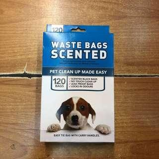 Scented Waste Bags