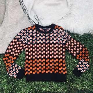 MONKI Sweatshirt / Sweater
