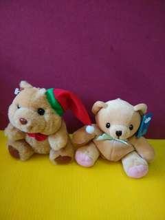 (Both at $8) Teddy Bear