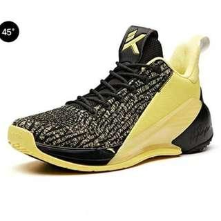 安踏ANTA KT4 Low 籃球鞋(Klay Thompson shoes 4)
