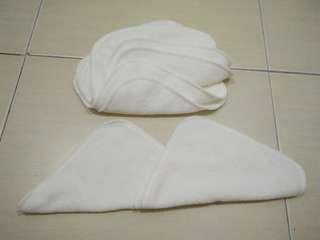 Baby Cotton handkerchief/ wash Cloth