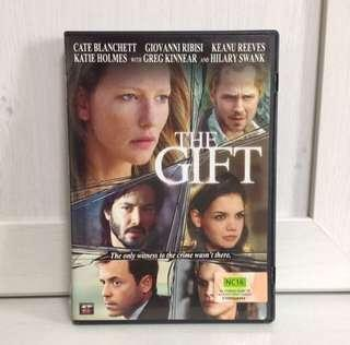 🚚 The Gift DVD
