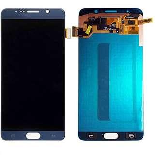 NOTE 5 USED LCD LIKE NEW