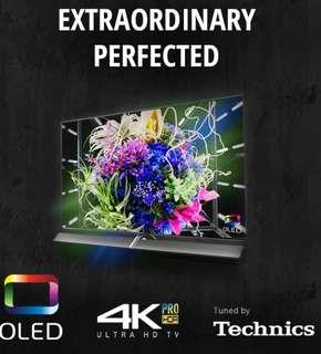 The Perfect OLED TV!! Panasonic 65 n 55 inches OLED TV!!!
