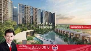 Hougang Avenue 7