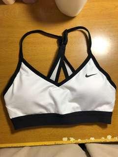 🚚 Nike 運動內衣 S號
