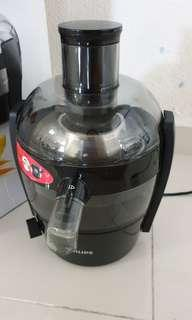 Philips compact juicer