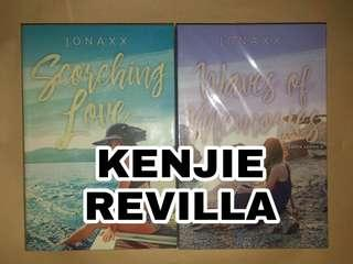 CLS / Costa Leona Series 1-2 by Jonaxx / Selfpub / Jonaxx books