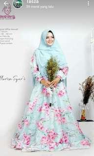 Florisa Dress