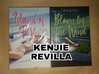 CLS / Costa Leona Series 3-4 by Jonaxx / Selfpub / Jonaxx books